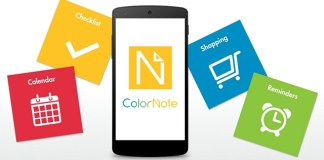 Best Note Taking Apps Android