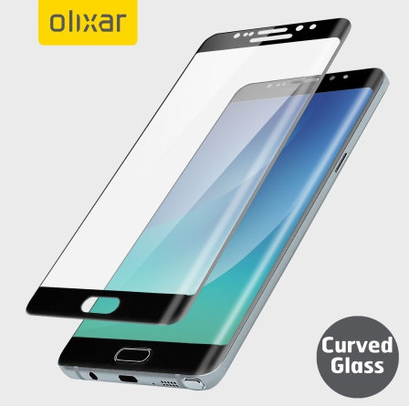 Olixar Note 7 Screen Protector