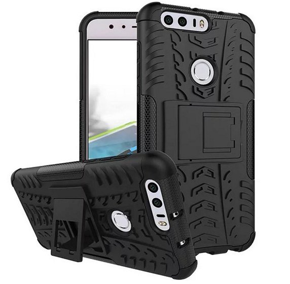Omotion Armor Huawei Honor 8 Case