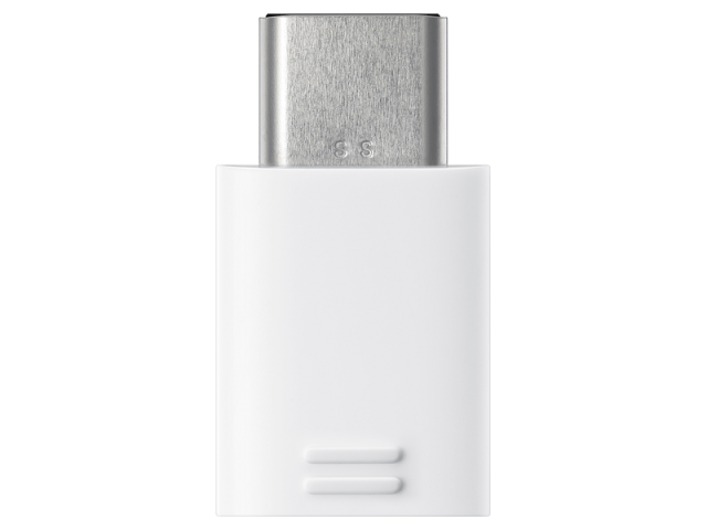 Samsung USB Type-C to Micro USB Connector