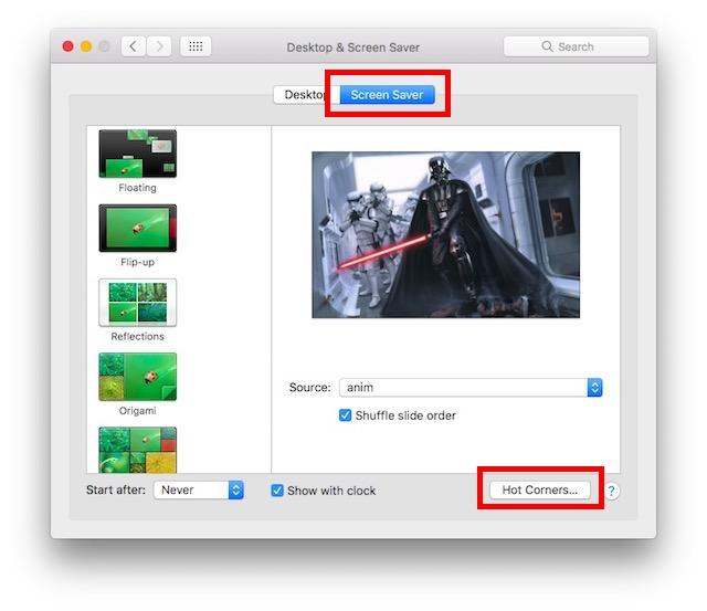 screen-saver-settings