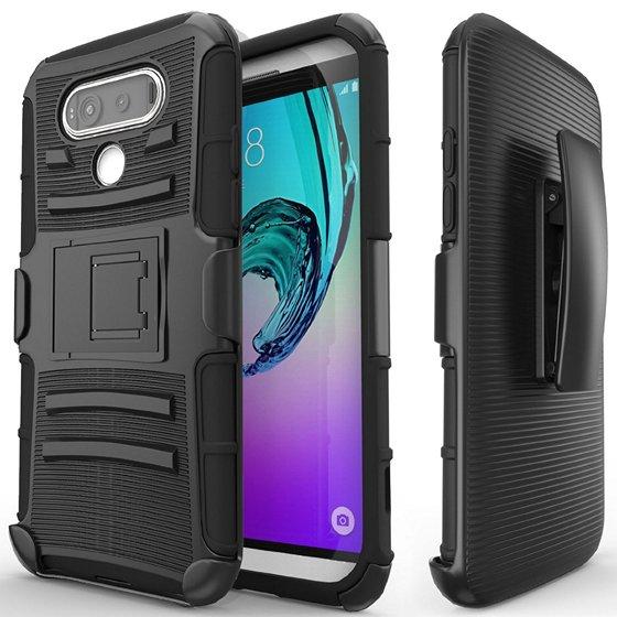 NZND Combo LG V20 Case
