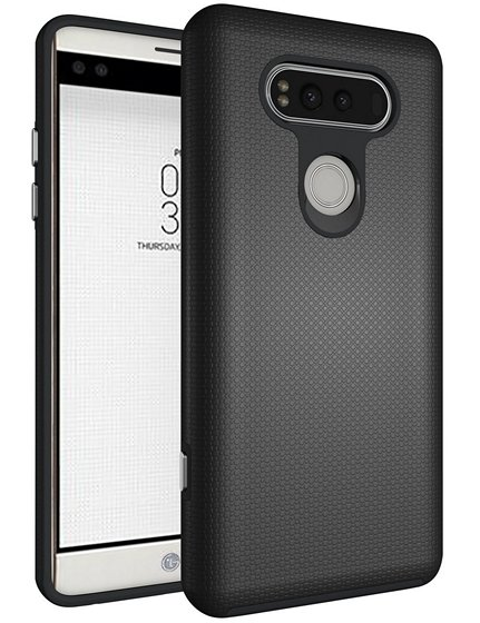 Ouba Defender LG V20 Case