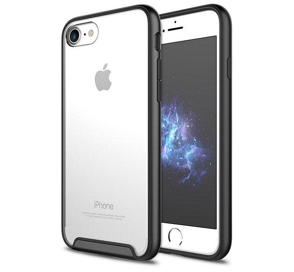 iphone 7 bumper silver