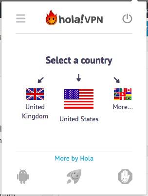 configurar Google Home fuera de nosotros