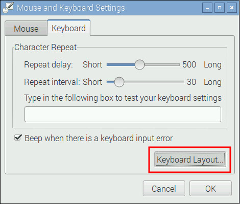 keybsettings