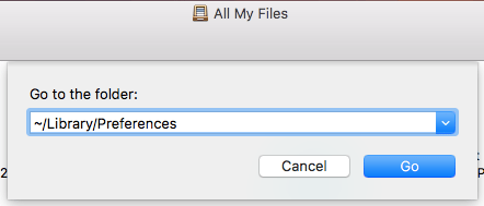 library-preferences