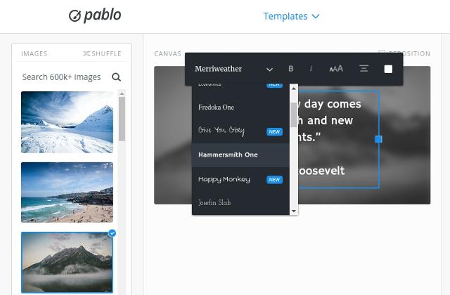 социальные медиа-образы-Пабло