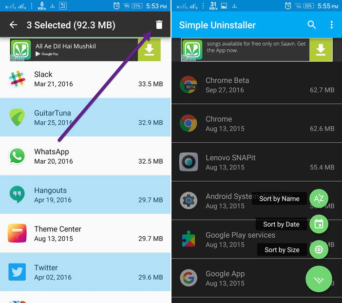 desinstalar-múltiples-aplicaciones-android-17