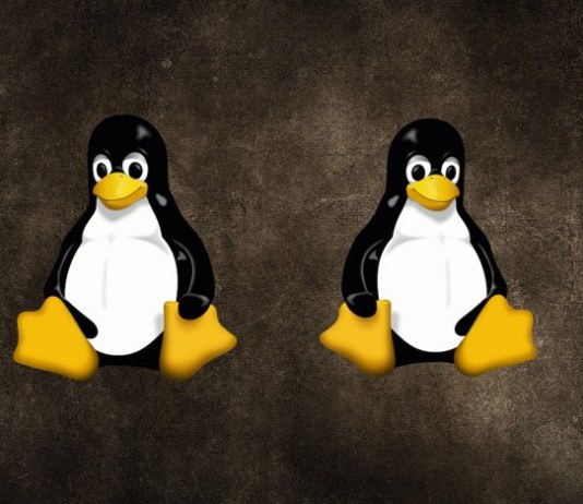 multiple-linux-distros