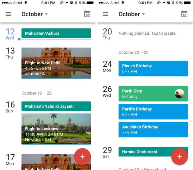 google-calendar-one