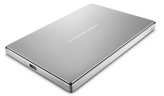 USB C Accessories for Apple MacBook Pro lacie porsche design 1 TB hard drive usb c