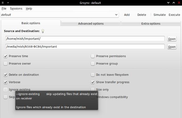 linux-backup-software-grsync