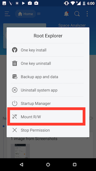 mount-rw