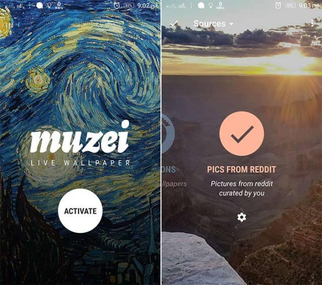 muzei-reddit