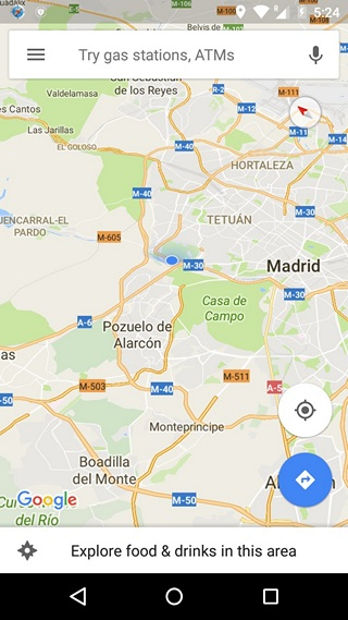 change-gps-location-android