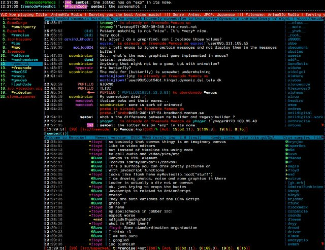 linux-irc-clients-weechat