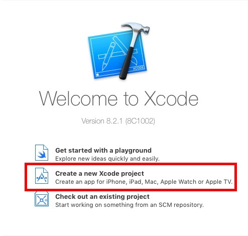 create-a-new-xcode-project