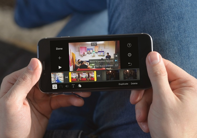 Cool photo video editing apps for ipad free