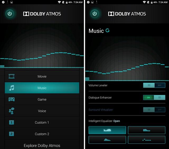 Dolby Atmos App