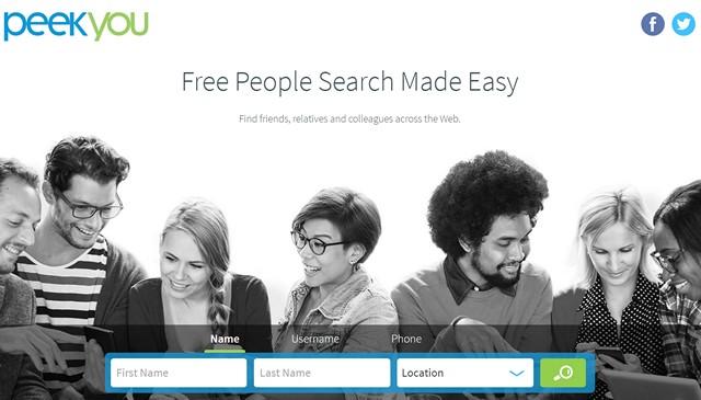 peekyou-люди-поисковые системы