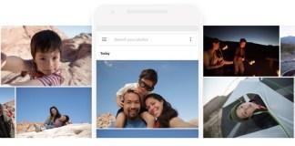 Top 5 Google Photos Alternatives You Can Use
