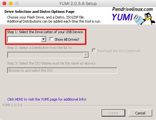 how to make multiple windows os bootable usb