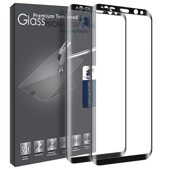 LK Galaxy S8 Plus Screen Protector