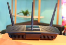 Linksys Smart WiFi Router Review