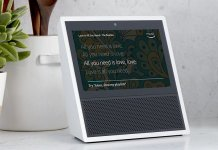 Amazon Echo Show vs Amazon Echo