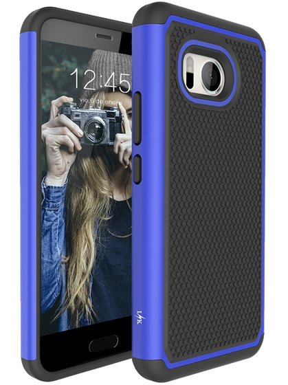 LK Defender HTC U11 Case