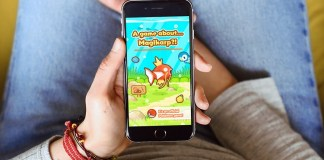 Pokemon Magicarp Jump Beginners Guide Tips Tricks