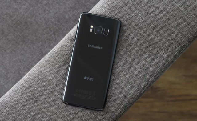 Samsung Galaxy S8 Review 2