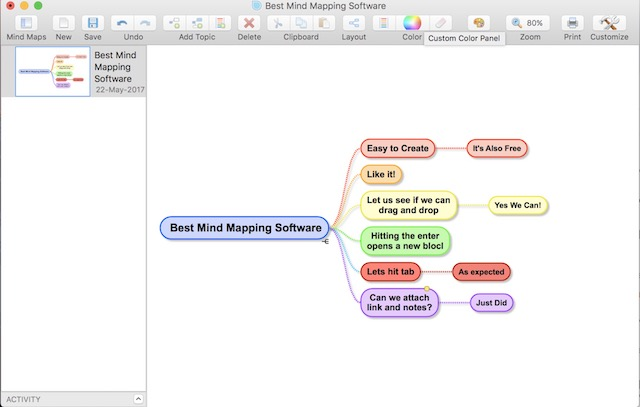install free 2999 - Mind Maps Free Software