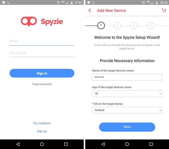 Spyzie Review 5