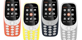 nokia 3310 release date revealed