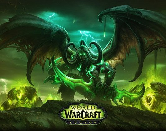15 Best Games like WOrld of Warcraft