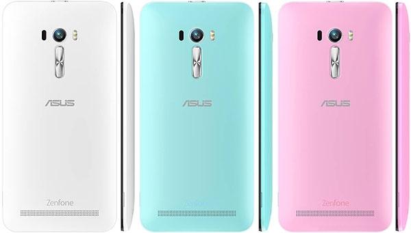 Asus Zenfone Selfie ii