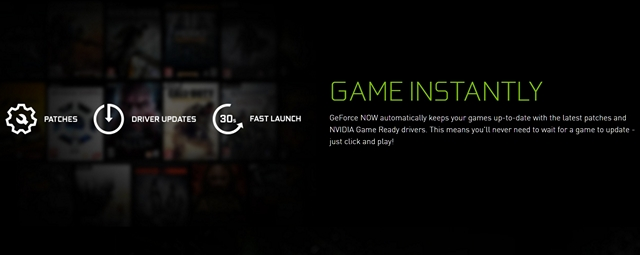 GeForce Now Explained