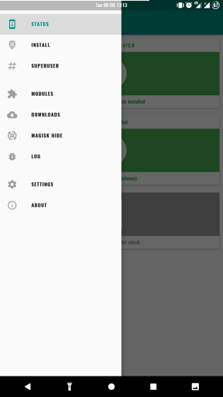 How to Install And Use Magisk on Android – nikhil soman sahu