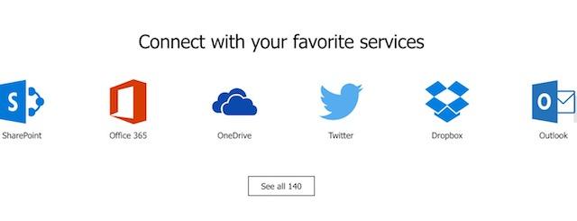 Microsoft flow 2