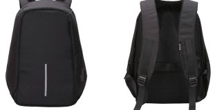 10 Best Anti-Theft Backpacks to Buy in 2017