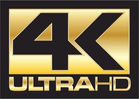 4K UHD