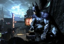 Best Batman Games 2017