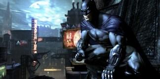 Best Batman Games 2017