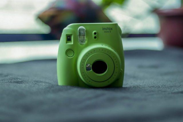 Fujifilm Instax Mini 9 Review