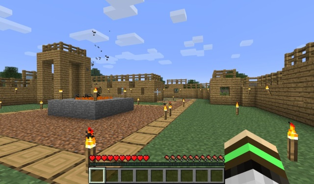 Minecraft Games To Play On The Computer : Best open world games for pc you can play beebom