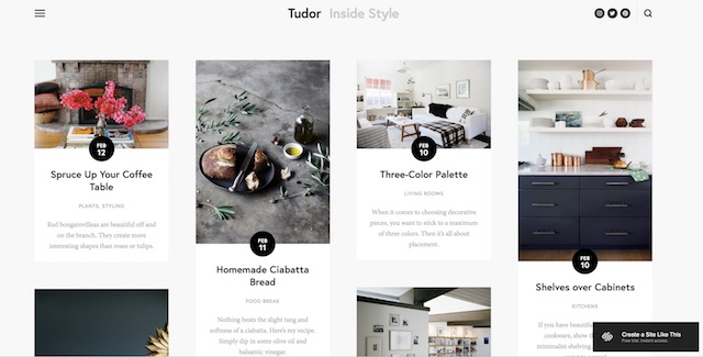 10 Best Squarespace Templates To Build Your Website (2018) | Beebom