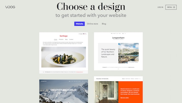 Top 10 Squarespace Alternatives To Build Your Website | Beebom