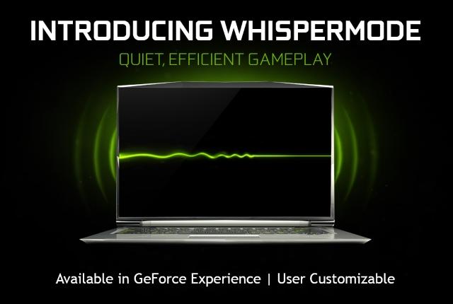 WhisperMode